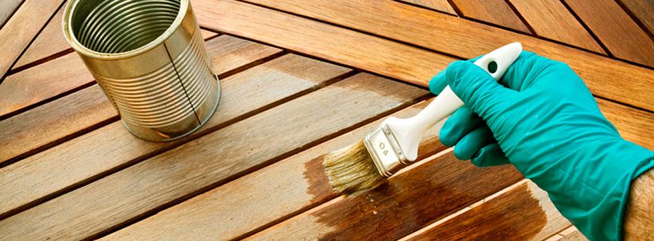 Vernici per legno  Verniciatura protezione legno interno ed esterno  Color Service Zanetti