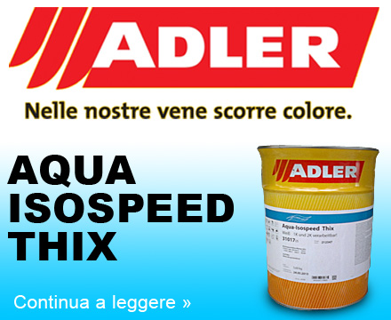 Adler AquaIsos Speed THIX