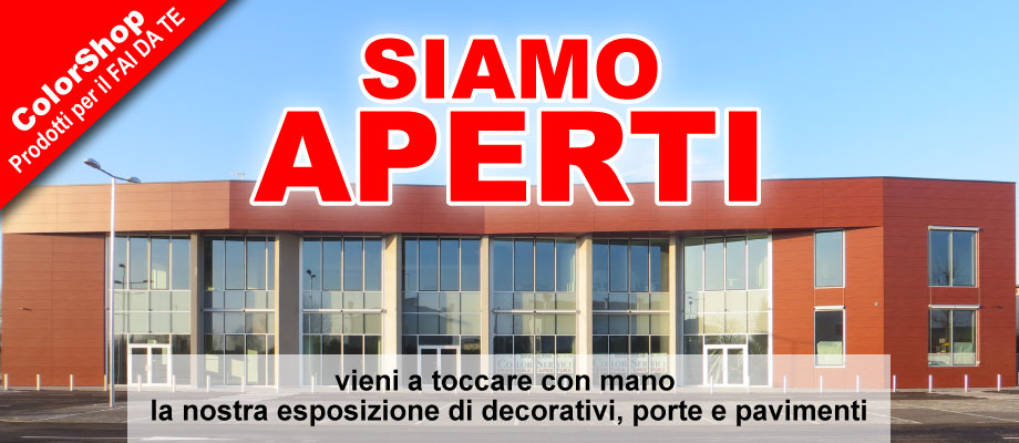 ColorShop_StayTuned_cover_siamoAperti