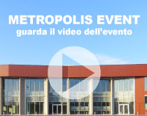Collegamento al video Metropolis Event