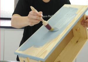 Dipingere mobili laminato