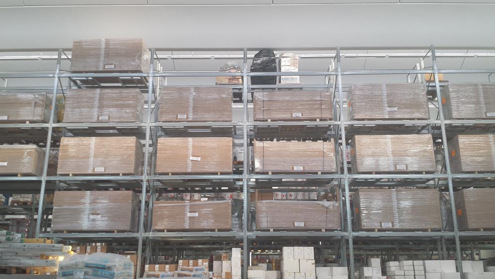Porte in pronta consegna presenti nel nostro magazzino