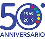 logo_colorservice_50anniversario_prove font